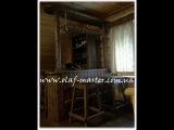 Изделия из дерева ручной работы под старину