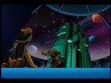 Черепашки мутанты ниндзя: Новые приключения 3 сезон 6серия