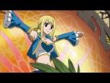 Fairy Tail / Сказка о хвосте феи - 145 серия | Eladiel & Zendos [AniLibria.Tv]